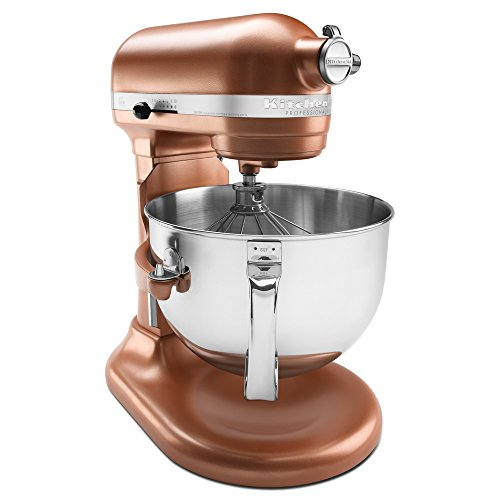 The Copper Pearl KitchenAid Mixer Above Is Also Beautiful, And Is Subtly  Different Than The Metallic Series Copper Mixer. Unfortunately It Is Only  Available ...