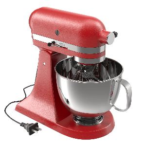 Kitchenaid Mixer Dimensions Kitchen Tools Small Appliance Reviews