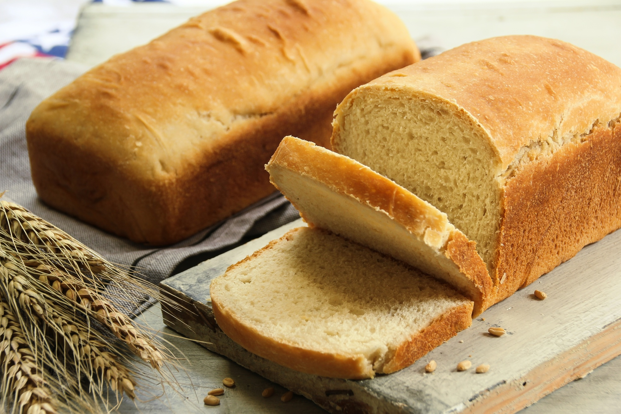 Make That Dough Try Out This Kitchenaid Bread Recipe For